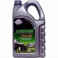 Olej Agrifarm Stou 10w40 Mc, 5 L