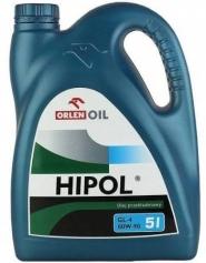 Olej Hipol Gl-4, 5 L