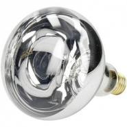 Promiennik Hardglass 150w Biały