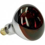 Promiennik Hardglass 250w Czerwony