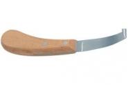 Nóż Do Racic, Prawy, Szeroki