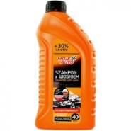 Szampon Do Mycia Samochodów Z Woskiem Moje Auto, 1 Litr