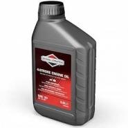 Olej Do Silników 4-Suwowych Sae 30 0,6 L