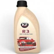 Płyn Do Układów Hamulcowych R-3 K2, 0,5 L