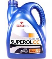 Olej silnikowy SUPEROL CC 5 L