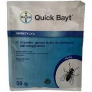 Preparat Owadobójczy Quick Bayt, 50 G