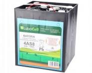Bateria Sucha Cynkowo-Powietrzna, 5,6 V, 135 Ah