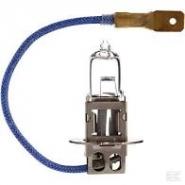 Żarówka H3, 24 V, 70w, Pk22s