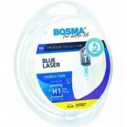 Komplet Żarówek H1 Blue Laser, 12 V, 55w, 14,5s
