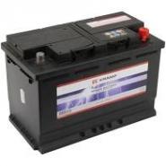 Akumulator Kramp, 12 V, 110 Ah, Napełniony