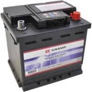 Akumulator Kramp, 12 V, 45 Ah, Napełniony
