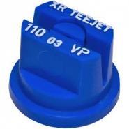Rozpylacz Płaskostrumieniowy Xr 110° 3 Niebieski Tworzywo Sztuczne Teejet