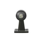 Lampa Obrysowa Przednio-Tylna Led, 139p Prawa 12/24v