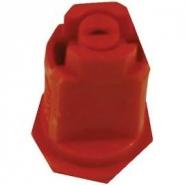 Rozpylacz Inżektorowy Aixr 110° Czerwony, Z Tworzywa Sztucznego
