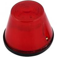 Lampa Pozycyjna Wysoka, 16, We-93, Czerwona