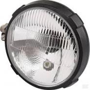 Reflektor Ciągnikowy Plastikowy, Lewy