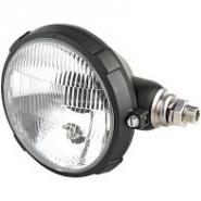 Reflektor Ciągnikowy Plastikowy, Prawy