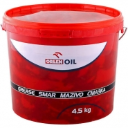 Smar Greasen Łt-4s2, 4,5 Kg