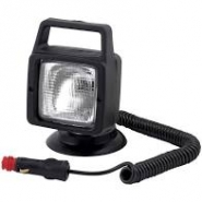Lampa Compact 3000 Aj.Ba, 1h3, Z Magnesem