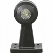 Lampa Obrysowa Przednio-Tylna Led, 139l Lewa 12/24v