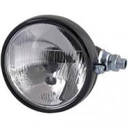 Reflektor Ciągnikowy Metalowy, Lewy