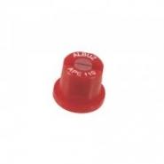 Dysza Płaskostrumieniowa Ape 110° Czerwona Ceramika