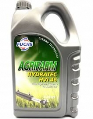 Olej Agrifarm Hydratec Hvi 46, 5 L