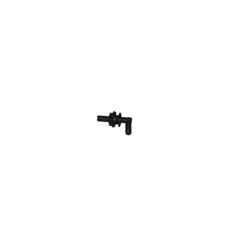 Kolanko Przejścia O 12.5mm