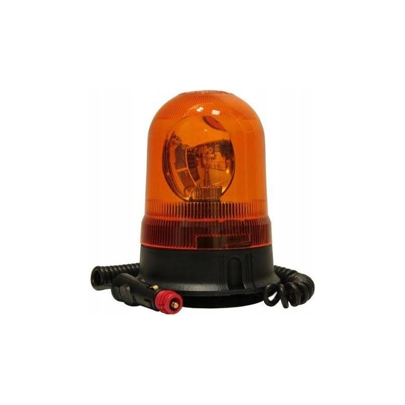 Lampa Błyskowa Na Magnes, 24 V